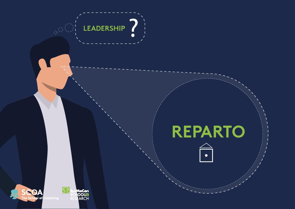 pensiero sistemico leadership reparto