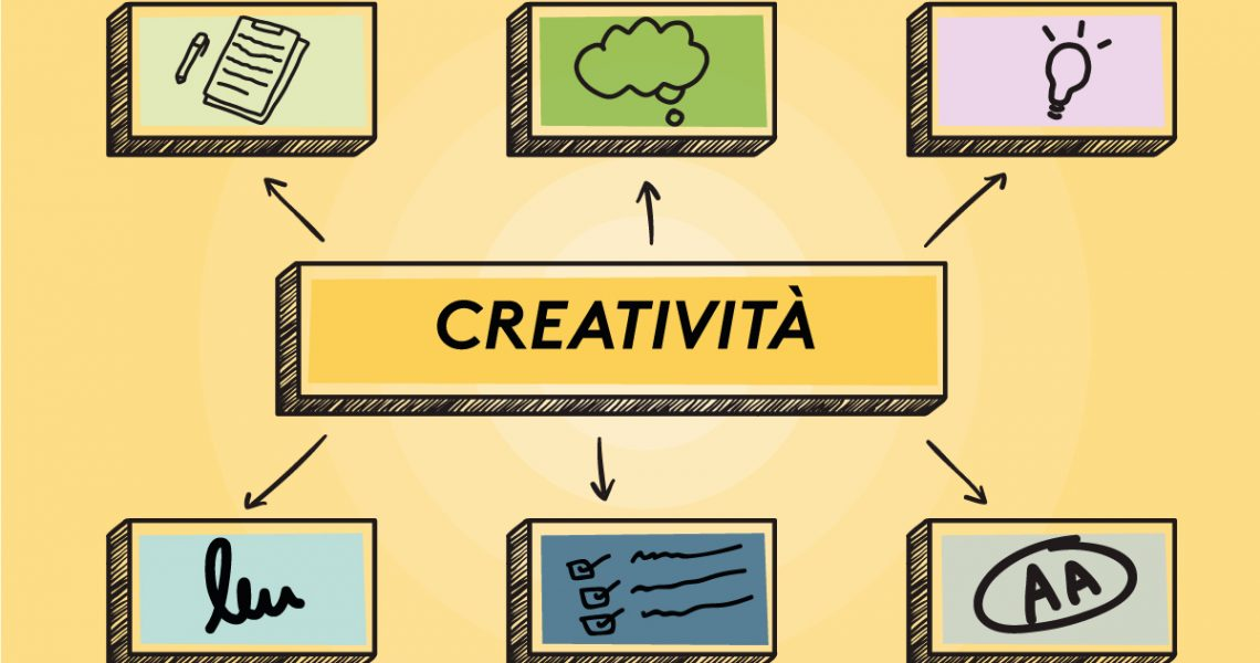 creatività business coach